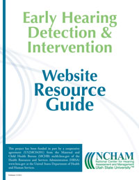 Web Resource Guide