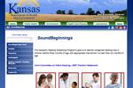 Kansas EHDI Program Website, 2014