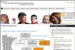 Minnesota EHDI Program Website, 2012