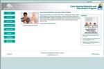 North Carolina EHDI Program Website, 2013